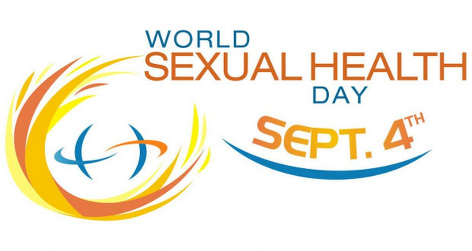 Sexual Health Day top